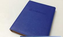 Cung cấp sổ tay quà tặng, in sổ tay quà tặng TPHCM