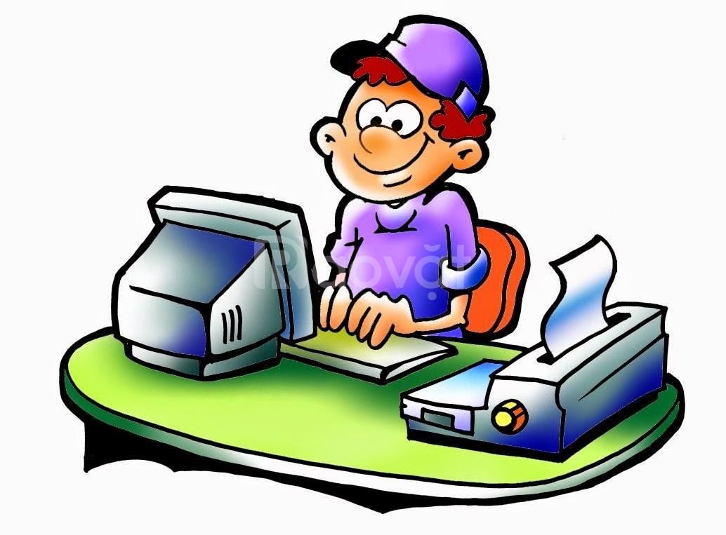 Cửa hàng đánh máy luận văn tốt nghiệp