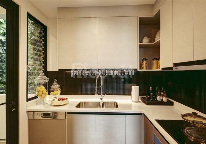 Chủ nhà đi Canada nên cần bán lại căn hộ D'edge Quận 2 97m2 2PN (ảnh 3)