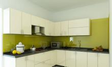 Kinh nghiệm mua tủ bếp đẹp Acrylic