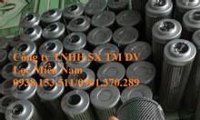 Lõi inox lọc dầu phi 47 lọc 3 lớp lưới inox 304 lọc dầu