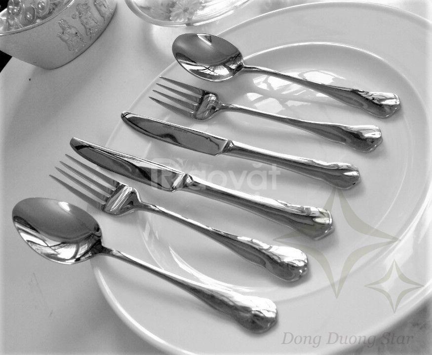 Dao, muỗng, nĩa ăn