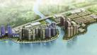 Chủ nhà cần bán lại CH Palm Height Kepple Land tầng 10 194m2 4PN (ảnh 1)