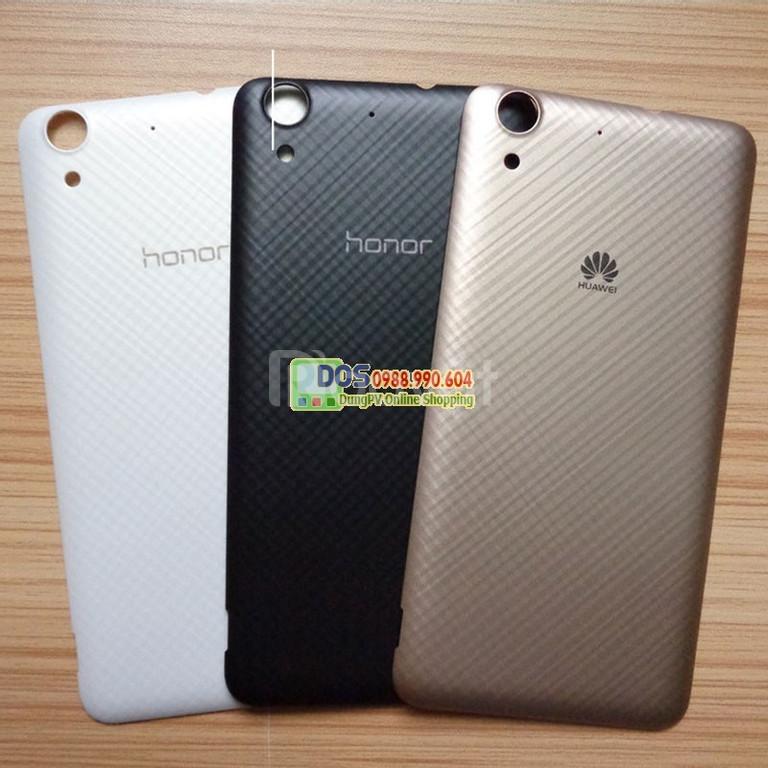 Bao da, nắp lưng Huawei Y6ii chính hãng (ảnh 4)