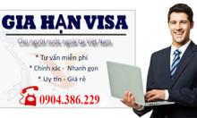 Gia hạn visa tại Thanh Hóa cho người nước ngoài