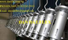 Bô zin chống rung (Bô ID), khớp nối mềm, ống mềm inox, bô ID 50x300