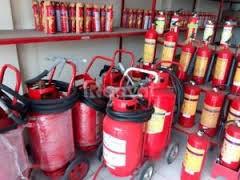 Bơm bình chữa cháy giá rẻ HCM
