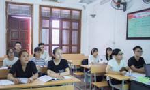 Khóa học tiếng Nhật cho học sinh phổ thông tại Hà Nội