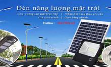 Nhà máy sản xuất đèn năng lượng mặt trời - Mayor Wolf