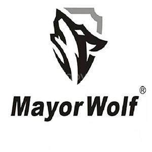 Địa chỉ mua đèn pha năng lượng mặt trời chính hãng - Mayor Wolf