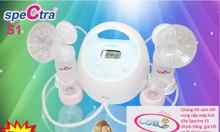 Máy hút sữa Spectra S1 giá KM cho mẹ
