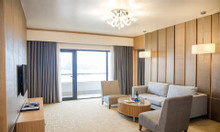 Khách sạn 5 sao top 1 Bãi Cháy - Wyndham Legend Halong
