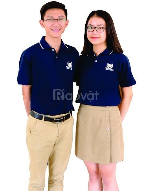Xưởng may gia công quần áo đồng phục