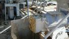 Máy ép tách nước bã bia, bã sắn, bã đậu nành, bã mắm, bã giấy, bã rau (ảnh 5)