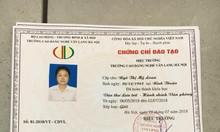 Học nghiệp vụ văn thư lưu trữ, chứng chỉ văn thư lưu trữ Đà Nẵng