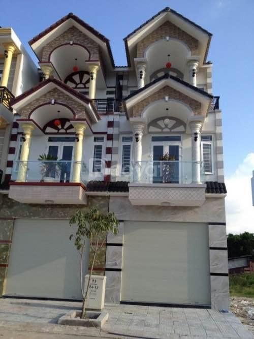 Nhà khu Vĩnh Lộc MT quốc lộ 1 SHR 1tỷ6 (ảnh 1)
