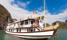 Tour ghép Hà Nội Hạ Long 2 ngày 1 đêm ngủ tàu 3 sao
