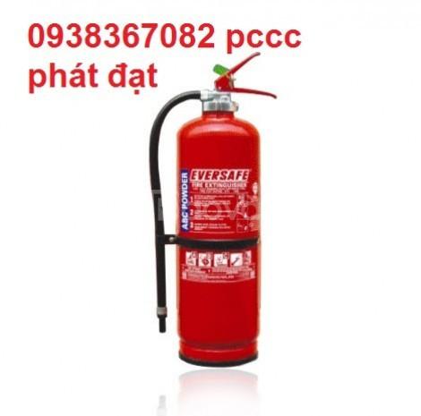 Sạc bình chữa cháy tại Đà Nẵng