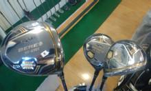 Bộ gậy golf Honma Beres S-06 3 sao 52 grams 13 gậy
