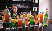 Đào tạo pha chế tại TP Hồ Chí Minh