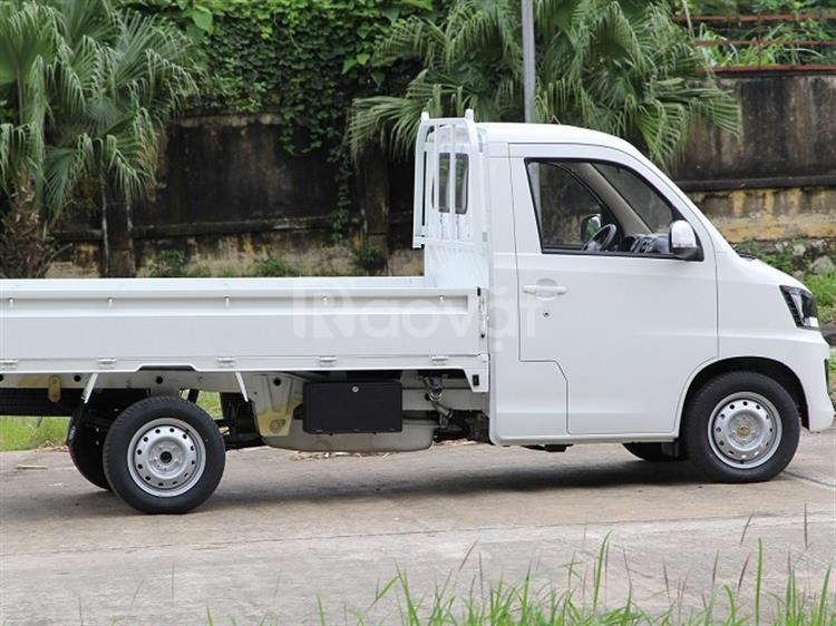 Xe tại miền tây Veam VPT095 990kg, động cơ lớn 1.5, thùng dài 2m6 (ảnh 1)