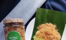 Việt Nam ngon ngon nhận đặt xôi, chà bông các loại không chất bảo quản