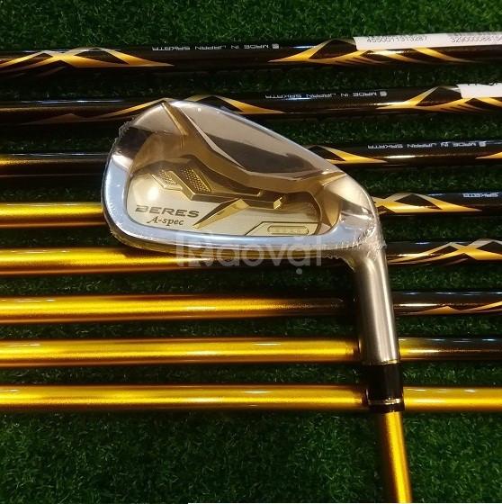 Bộ gậy golf Honma Aspec 4 sao đẹp lại về