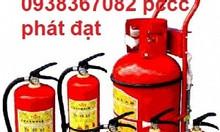 Sạc bình chữa cháy tại quận Bình Tân