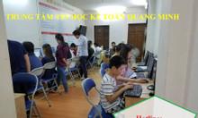 Nên học tin học văn phòng ở đâu tốt - tin học Quang Minh