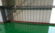 Sơn Cadin epoxy hệ nước cho bể chứa nước sạch