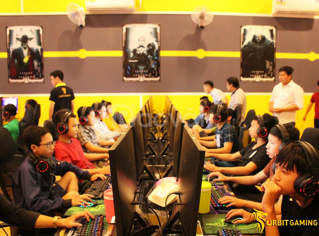 Chương trình tặng quạt điều hòa hoặc máy lạnh tại Orbit Gaming