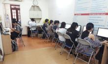 Khai giảng lớp tin học chất lượng tại Hà Nội
