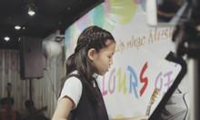 Lớp học piano quận 7 - Musical Ý Nguyễn