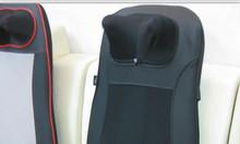 Đệm massage toàn thân chính hãng, ghế massage trên ô tô
