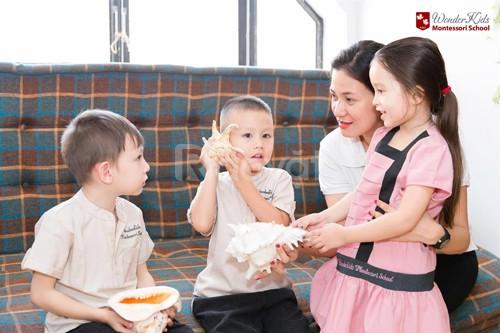 7 trường mầm non quốc tế nên cho con học tại Thảo Điền quận 2