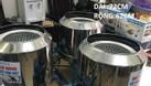 Bán máy vắt lọc các loại tinh bột nhanh năng suất (ảnh 1)
