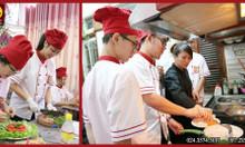 Học nấu ăn gia đình buổi tối - giải pháp cho người bận rộn
