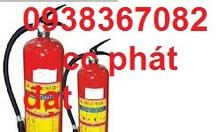 Sạc bình chữa cháy tại Vĩnh Long