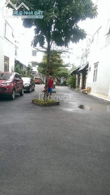 Nhà phố 4 lầu, bảo vệ 24/24 Nguyễn Oanh, Q.Gò Vấp (ảnh 4)