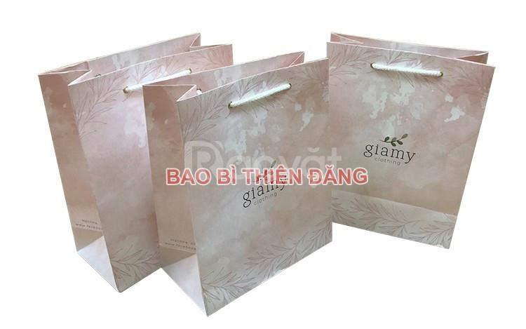 In túi giấy chất lượng cao, đẹp, sang trọng giá rẻ (ảnh 6)