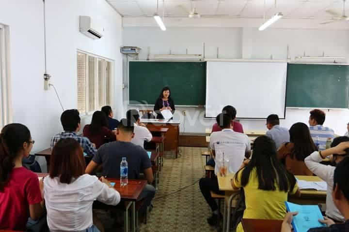 Khai giảng lớp nghiệp vụ sư phạm trung học cơ sở tại Cần Thơ
