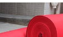 Thảm sự kiện thảm dùng một lần màu đỏ giá rẻ tại Hà Nội