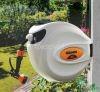 Ống cuộn tưới vườn thu dây tự động 20m Holman - Úc