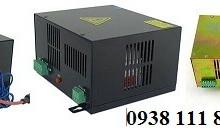 Nguồn laser 50w, máy laser cắt khắc gỗ