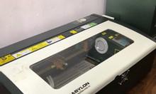 Máy khắc cắt laser trên mica khổ máy 3020, 6040 GIẢM 30%