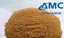 Bán bột sét bentonite cho ngành xây dựng