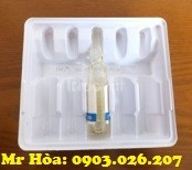 Chuyên sản xuất bán các loại khay nhựa, vỉ nhựa, hộp nhựa định hình