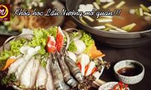 Khoá học lẩu mở quán ăn - nhà hàng