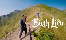 Tour du lịch Bình Liêu - Sapa của Quảng Ninh