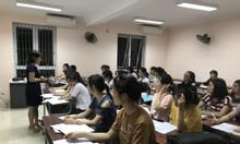 Học kế toán trưởng tại Yên Bái